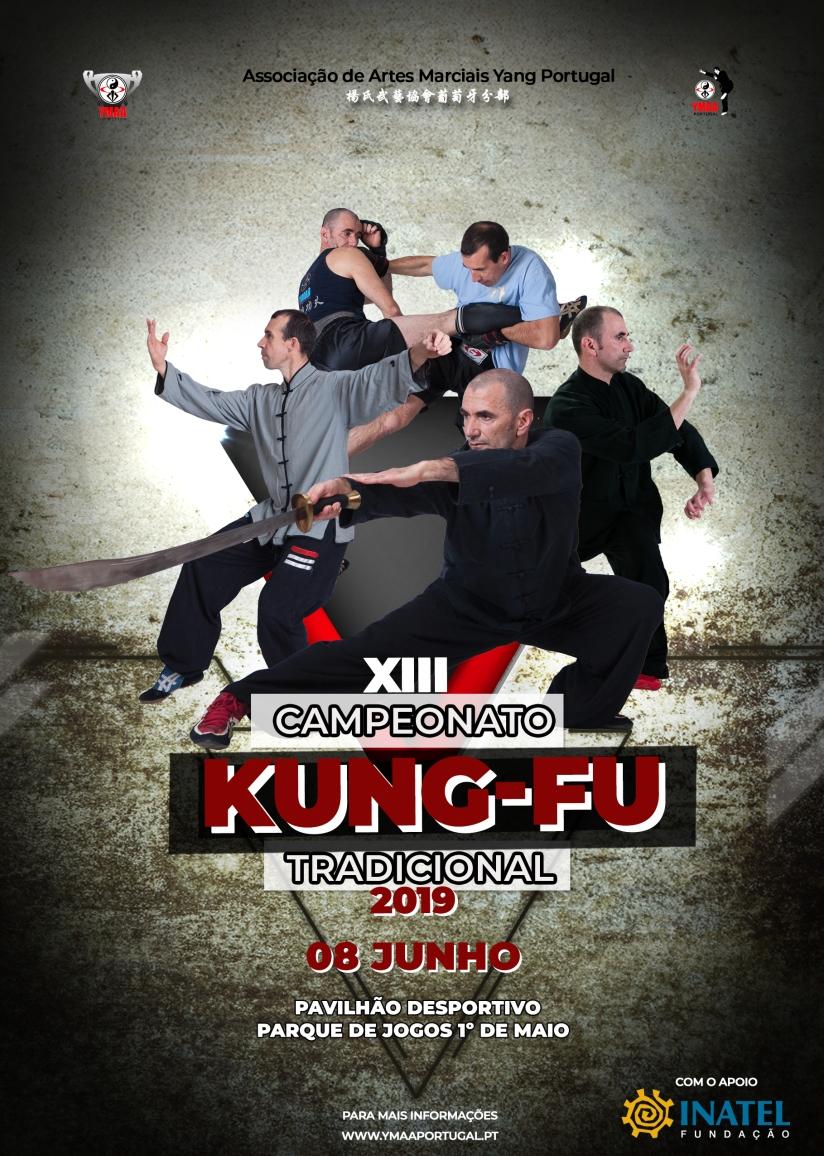 XIII Campeonato YMAA Portugal